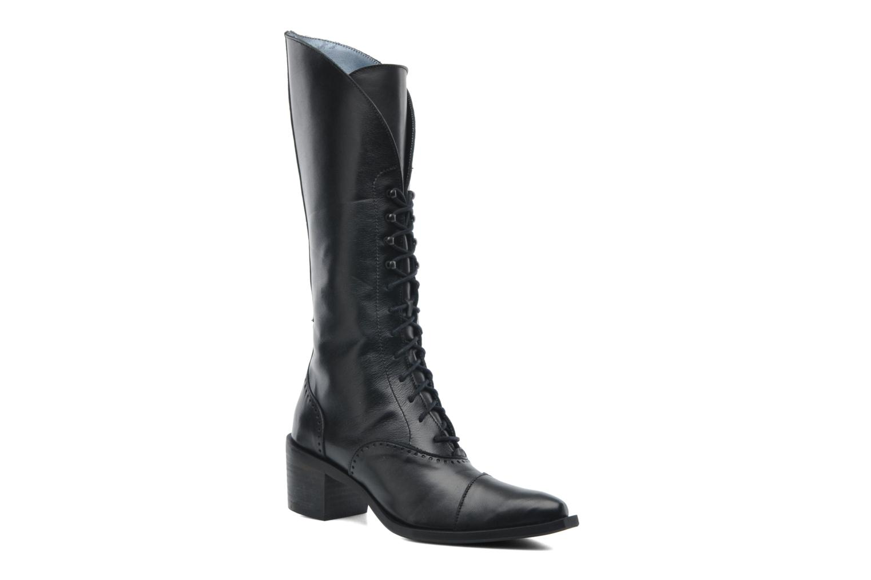 Boots en enkellaarsjes Totila by Stéphane Gontard
