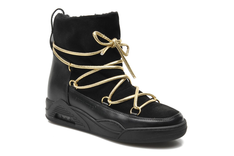 Boots en enkellaarsjes Moon by Serafini