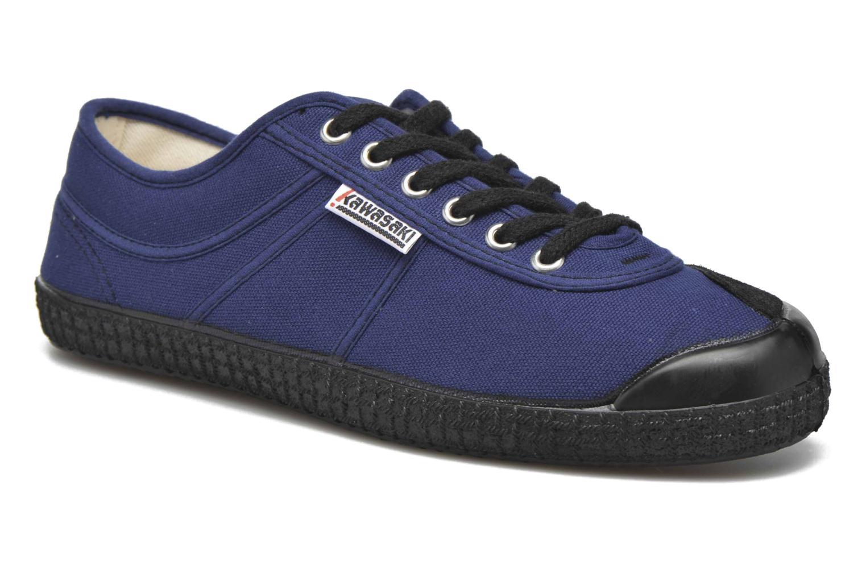 Sneakers Kawasaki Blauw