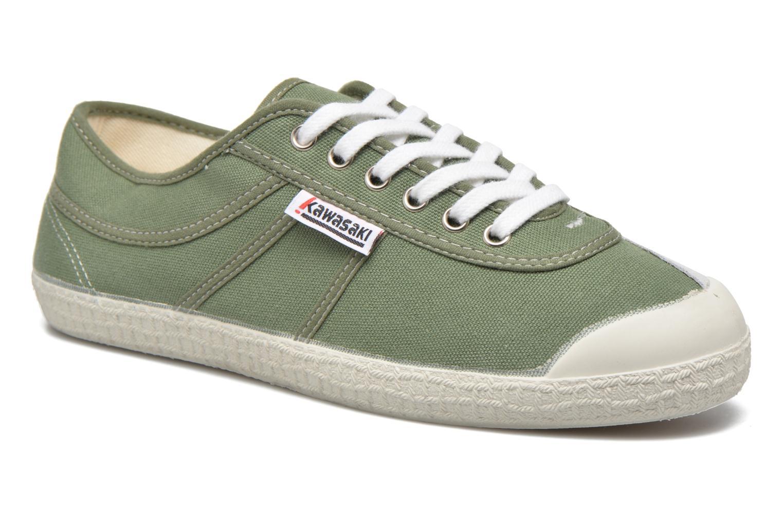 Sneakers Kawasaki Groen