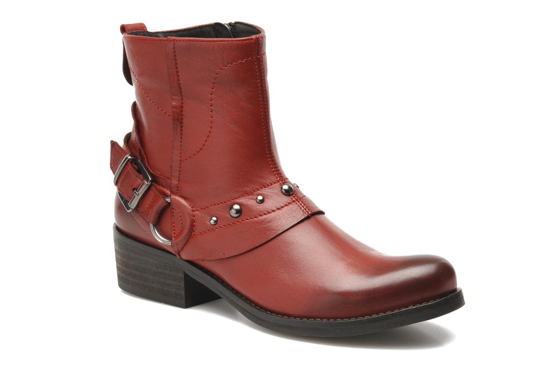 Boots en enkellaarsjes Rogama by Regard