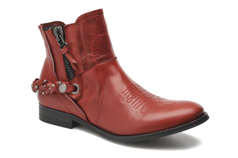 Boots en enkellaarsjes Rujaca by Regard