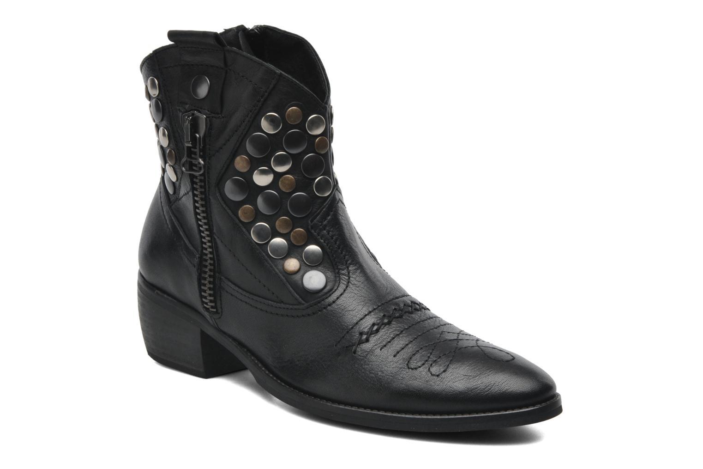 Boots en enkellaarsjes Rova by Regard