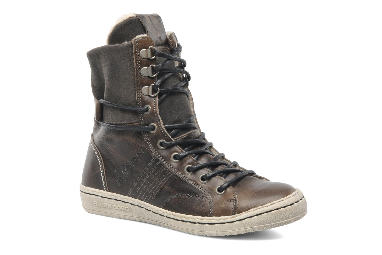 Boots en enkellaarsjes Wendy High Fur by Björn Borg