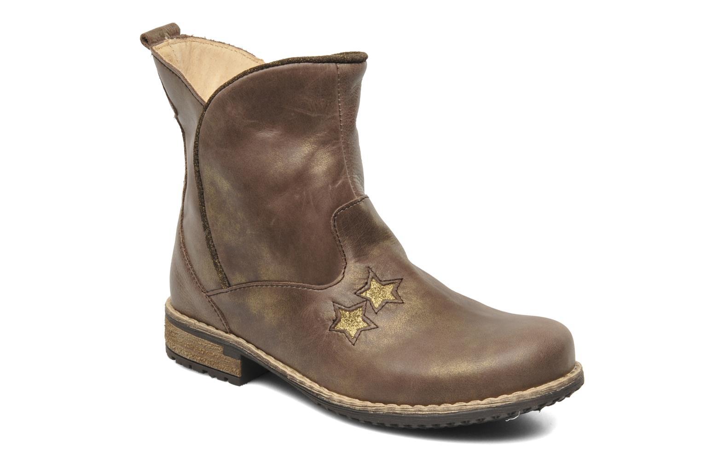 Boots en enkellaarsjes HASTAR by Minibel