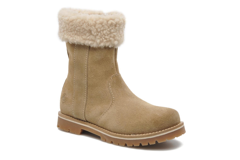 Boots en enkellaarsjes T-Fur by Petit bateau