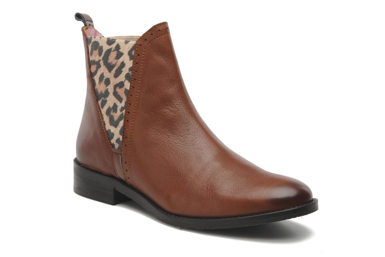Boots en enkellaarsjes Anna by HE Spring