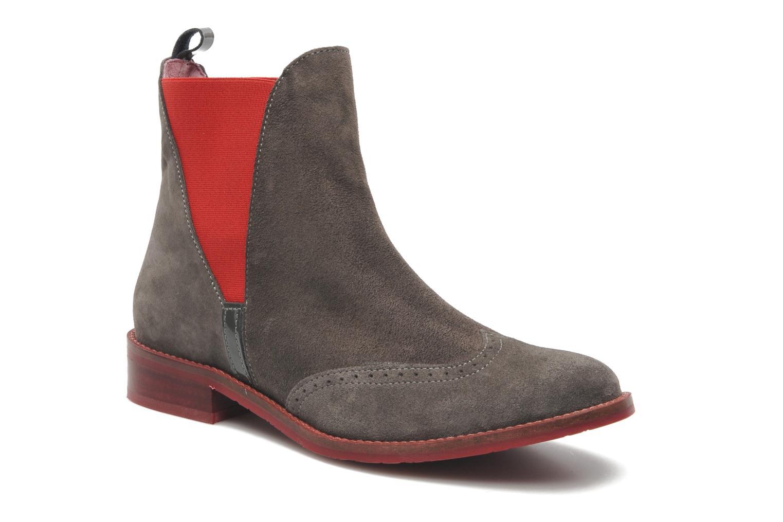 Boots en enkellaarsjes Anais by HE Spring