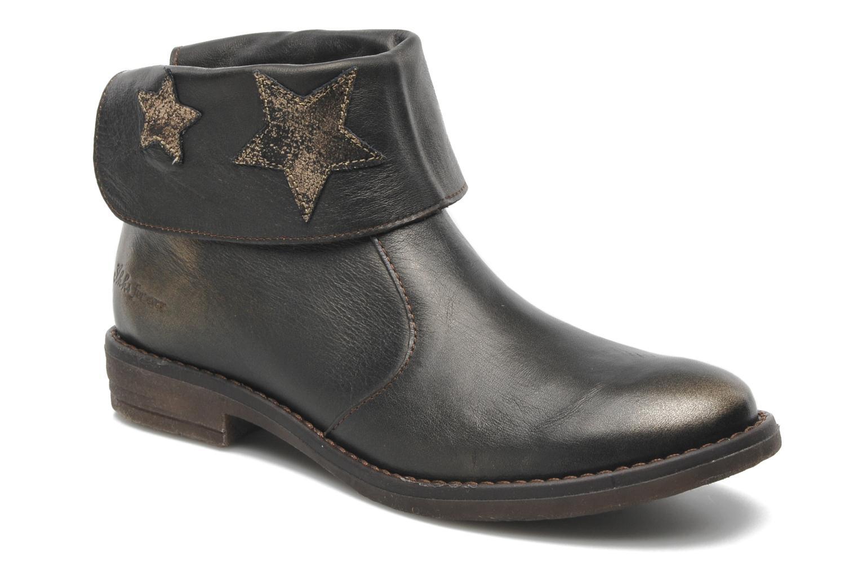 Boots en enkellaarsjes KENSLEY by IKKS
