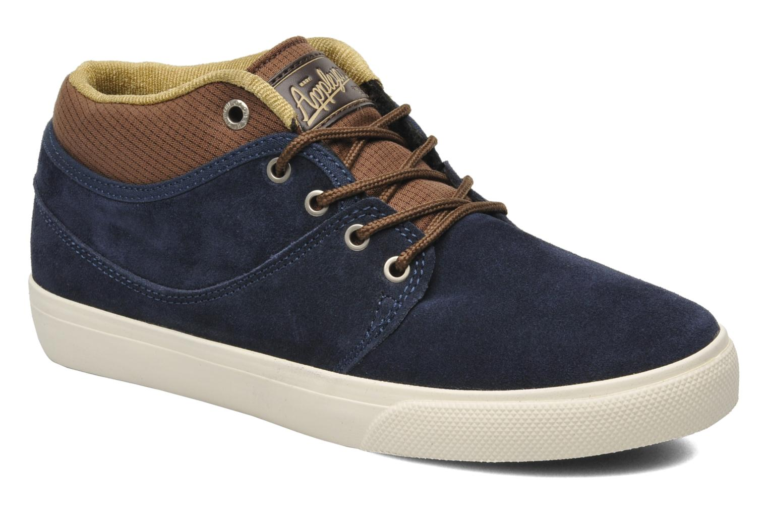 Sneakers Mahalo mid by Globe