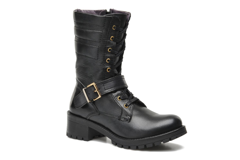 Boots en enkellaarsjes Datrin by Cafè Noir