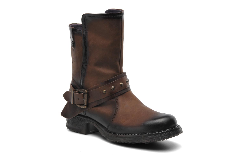 Boots en enkellaarsjes Disty by Cafè Noir