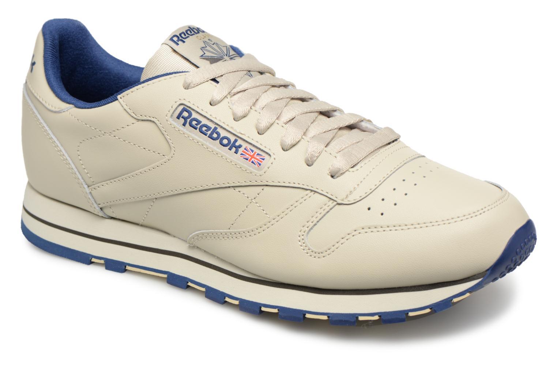 Sneakers Reebok Beige