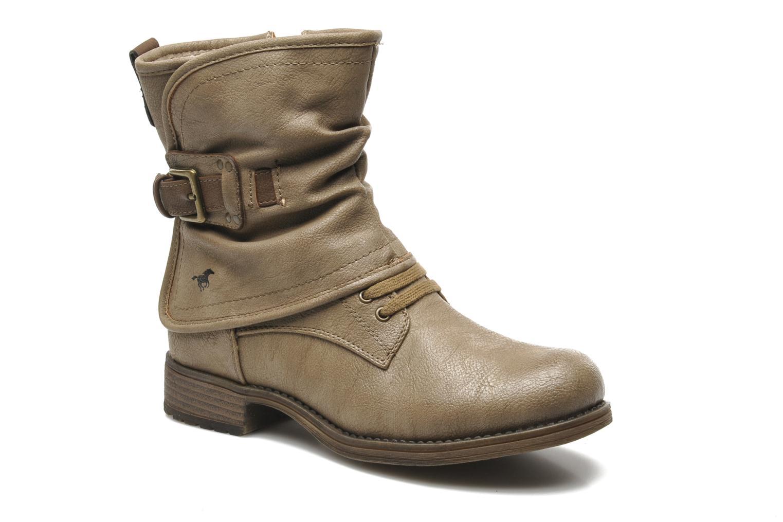 Boots en enkellaarsjes Masya by Mustang shoes