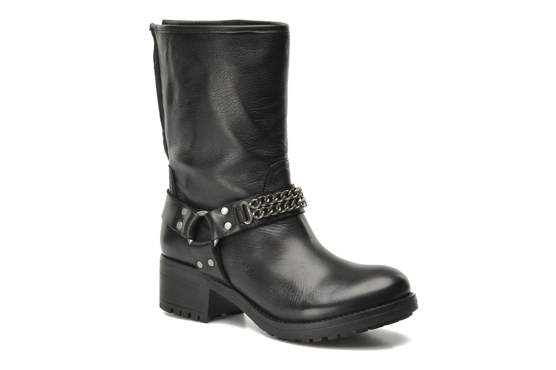 Boots en enkellaarsjes Boots biker by IKKS