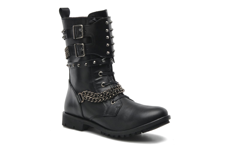 Boots en enkellaarsjes Ranger collector chaîne by IKKS