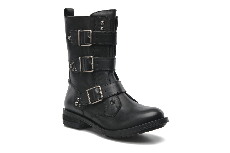 Boots en enkellaarsjes Ranger collector boucle by IKKS
