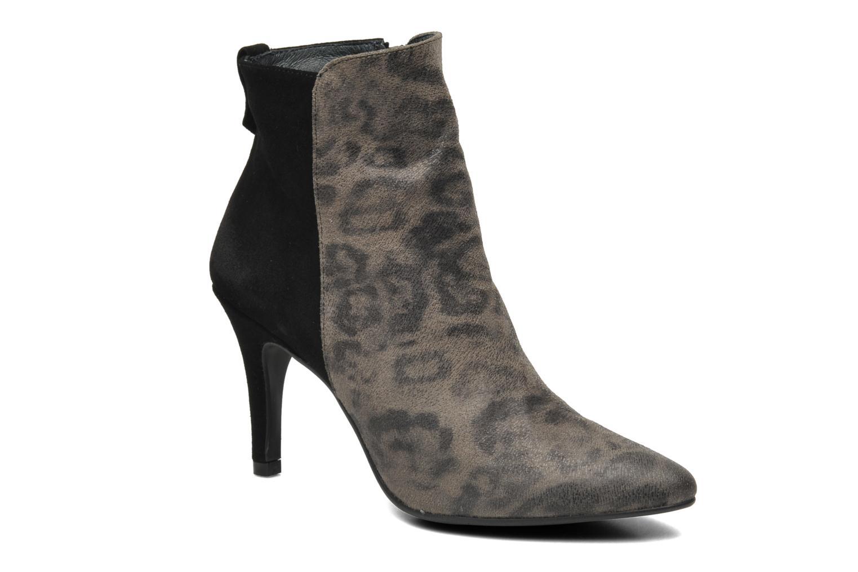 Boots en enkellaarsjes Bootie Leopard by IKKS