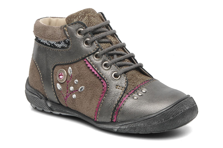 Boots en enkellaarsjes CYRINE by Catimini