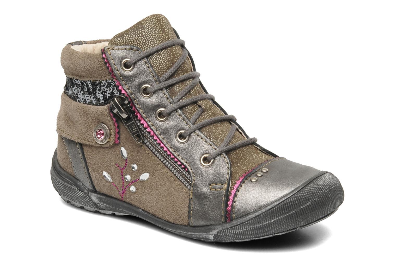 Boots en enkellaarsjes CYNDIE by Catimini