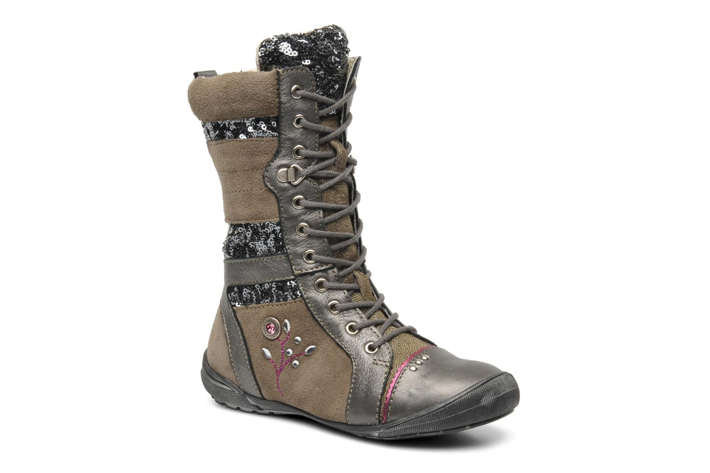 Boots en enkellaarsjes CYLENE by Catimini