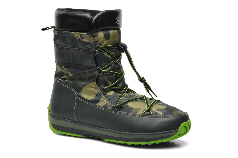 Sportschoenen Lem Military by Moon Boot