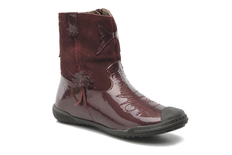 Boots en enkellaarsjes Kleri by Mod8