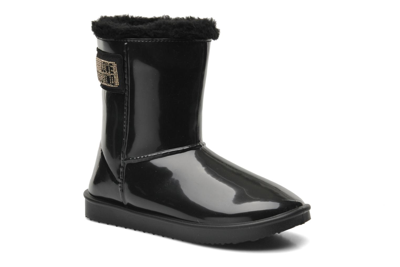 Boots en enkellaarsjes Logo tag2 by Love Moschino