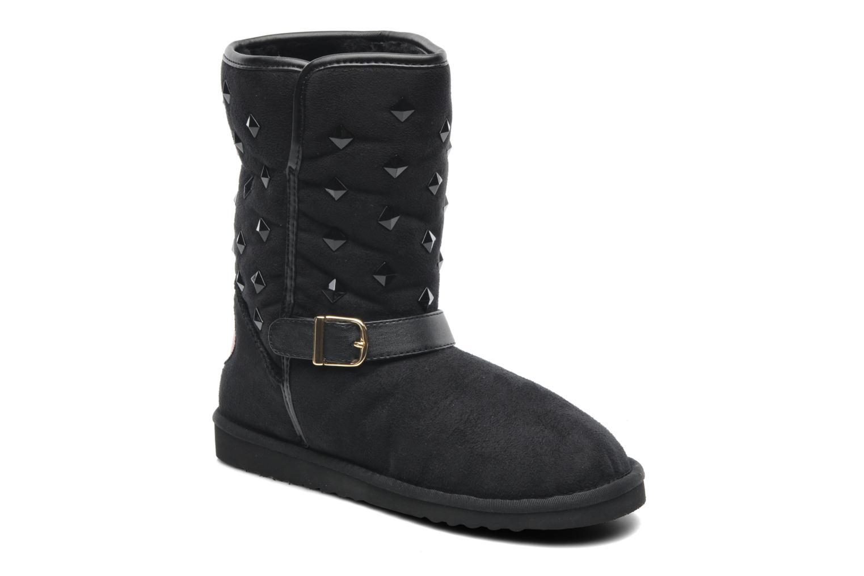 Boots en enkellaarsjes Studs Effect by Love Moschino