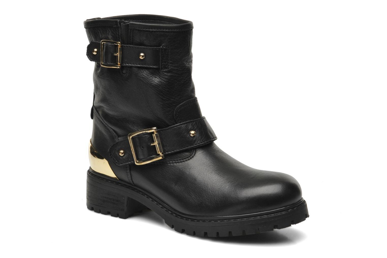 Boots en enkellaarsjes Heart Romance by Love Moschino