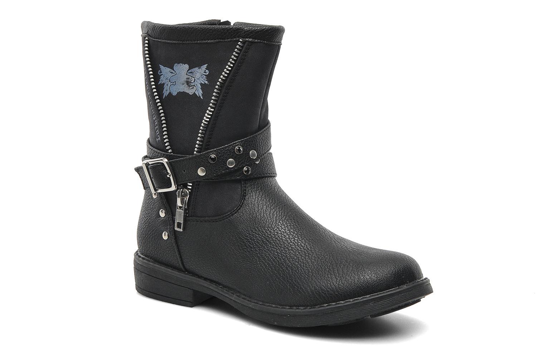 Boots en enkellaarsjes LC Jeline by Lulu Castagnette