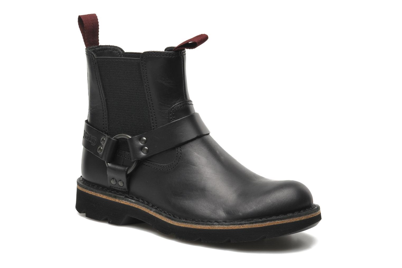 Boots en enkellaarsjes Mellor Top by Clarks