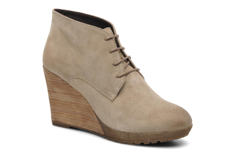 Boots en enkellaarsjes Tahera by Georgia Rose