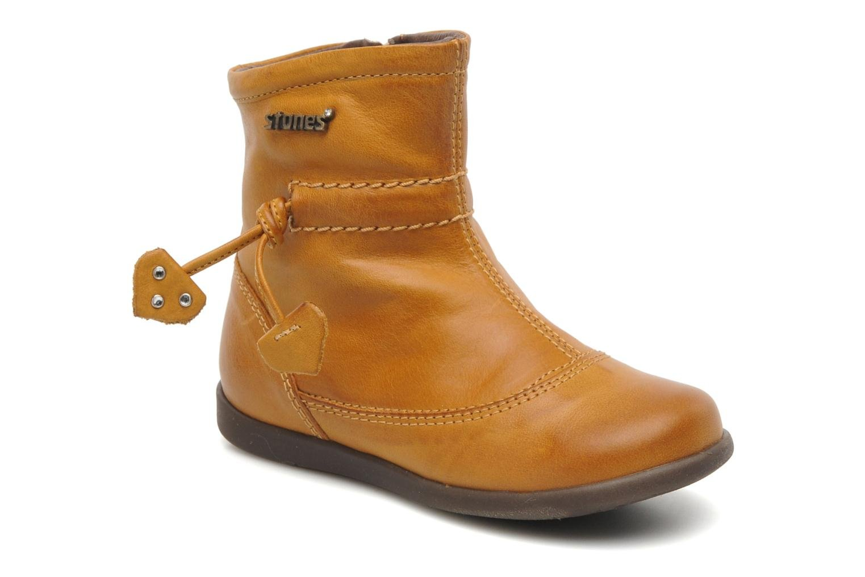 Boots en enkellaarsjes MAIL by Stones & Bones