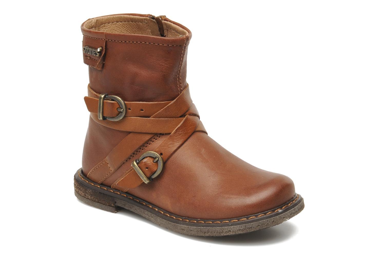 Boots en enkellaarsjes CHOP by Stones & Bones