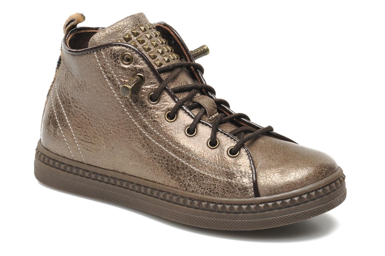 Sneakers FAKEL by Stones and Bones