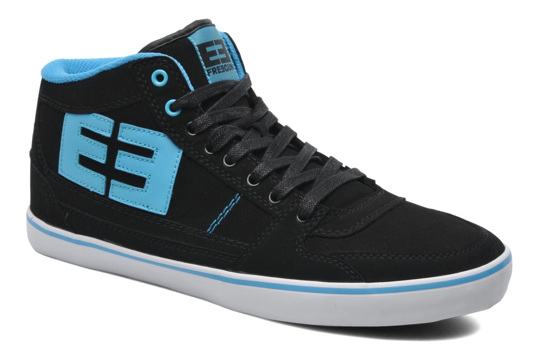 Sneakers Freegun Zwart