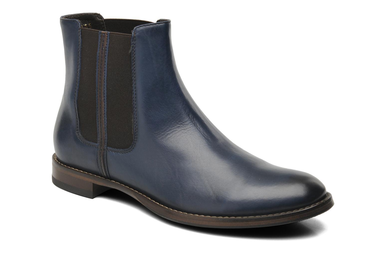 Boots en enkellaarsjes Hilga by Gino Rossi