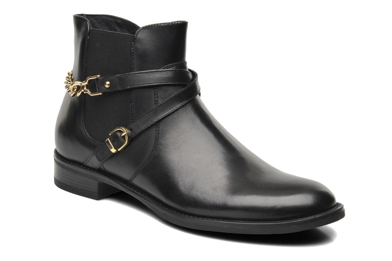 Boots en enkellaarsjes Haro by Gino Rossi