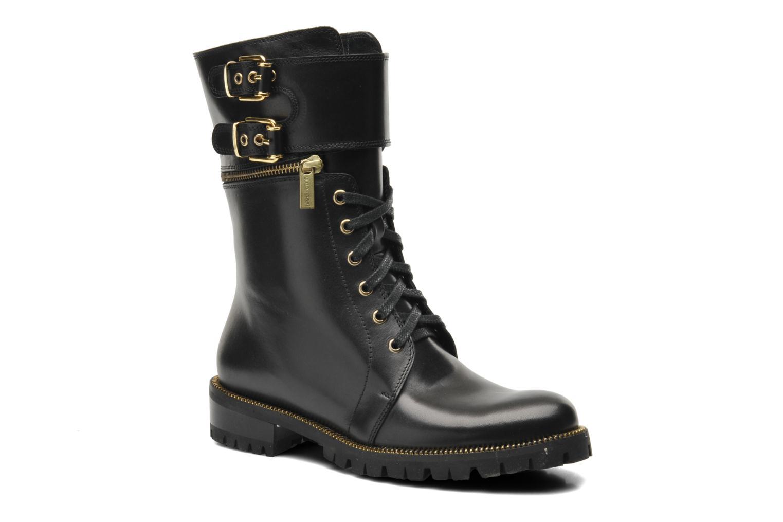 Boots en enkellaarsjes Hefta by Gino Rossi