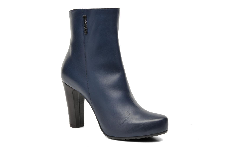 Boots en enkellaarsjes Hanko by Gino Rossi
