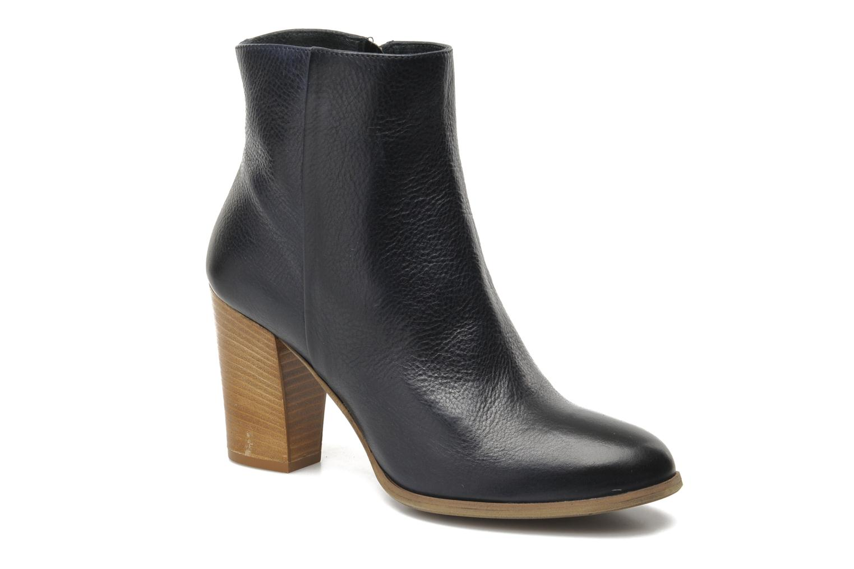 Boots en enkellaarsjes Hossie by Gino Rossi