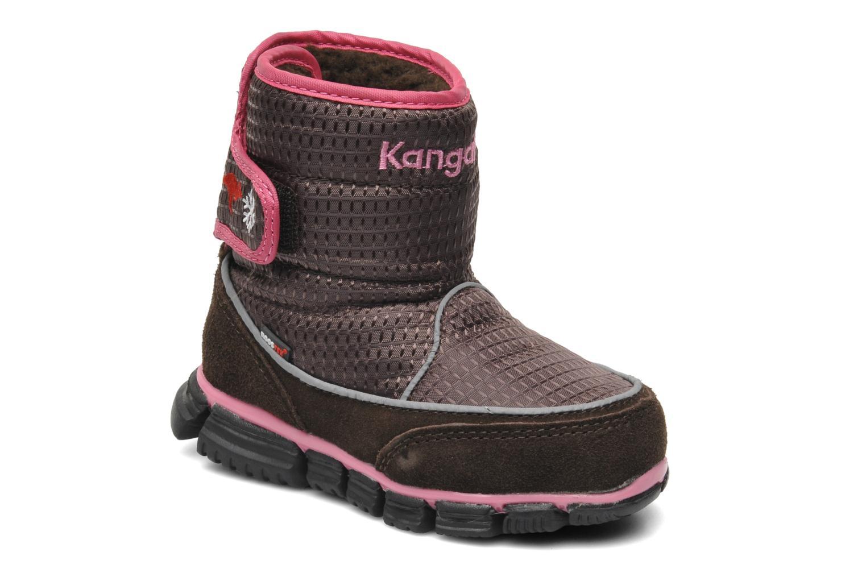 Boots en enkellaarsjes Inlite 3002 by Kangaroos