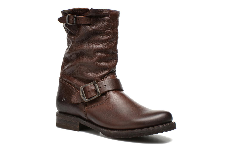 Boots en enkellaarsjes Veronica Shortie by Frye