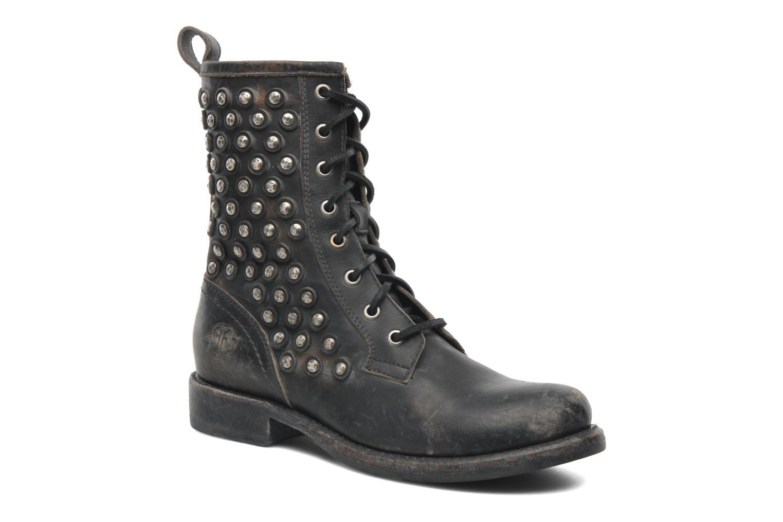Boots en enkellaarsjes Jenna Disc Lace by Frye