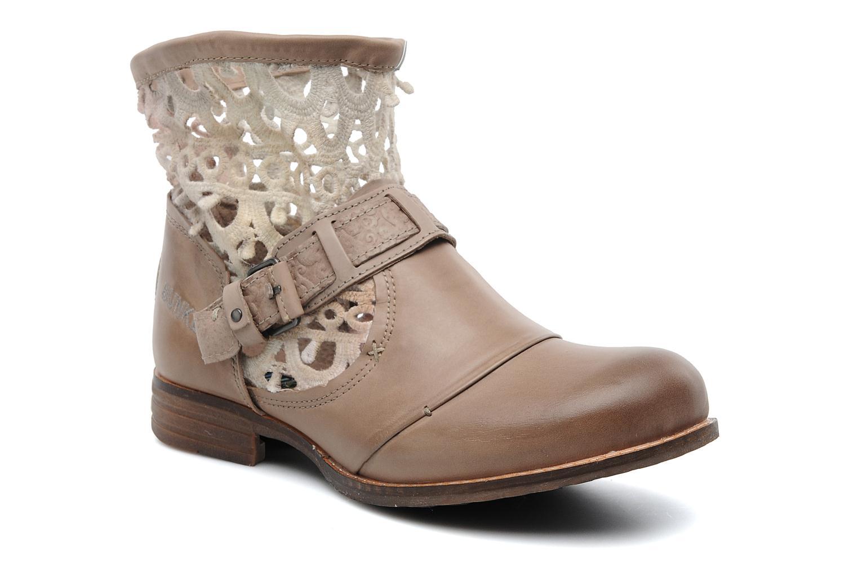 Boots en enkellaarsjes Sara Sune by Bunker