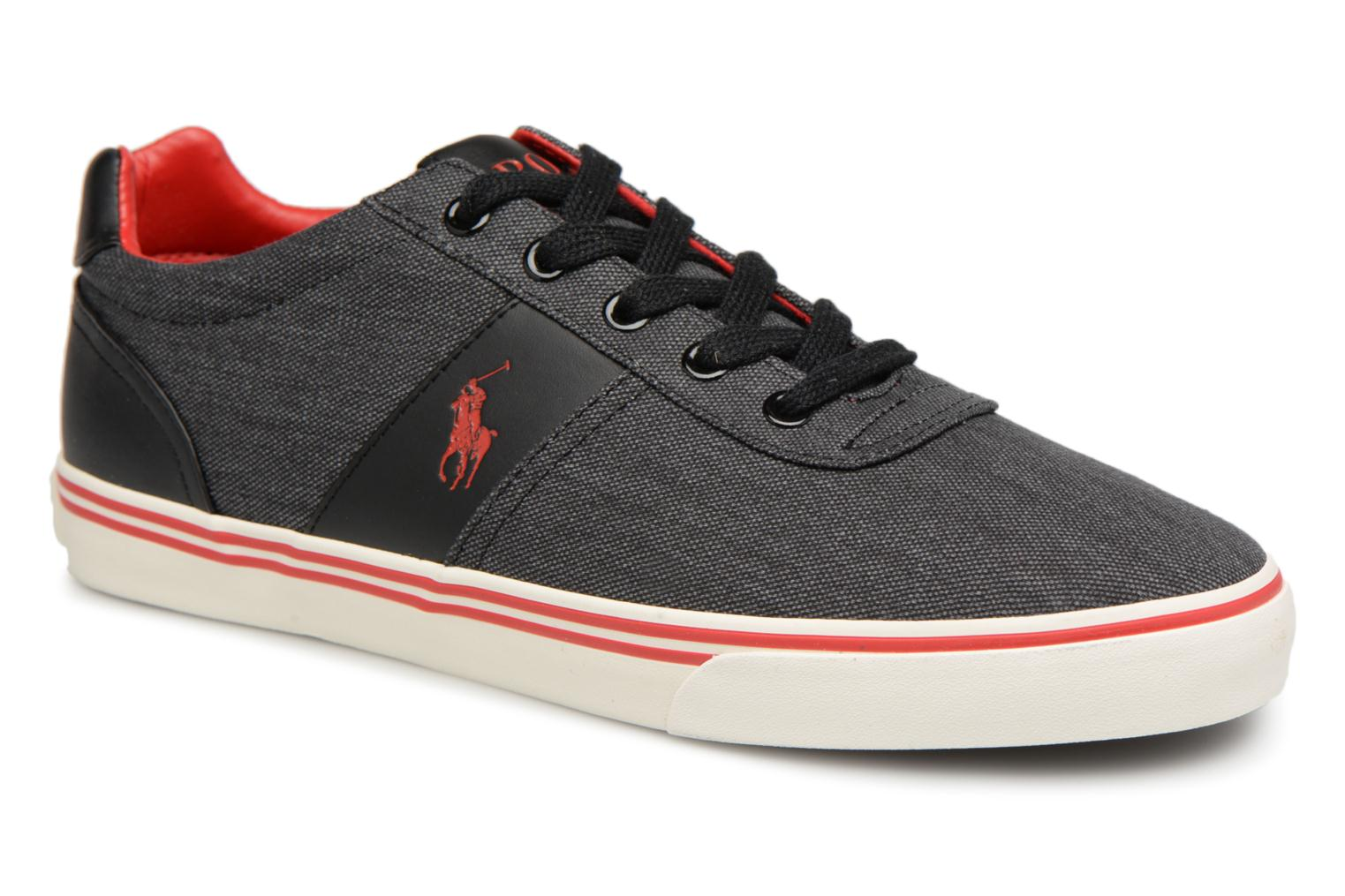 Sneakers Polo Ralph Lauren Zwart