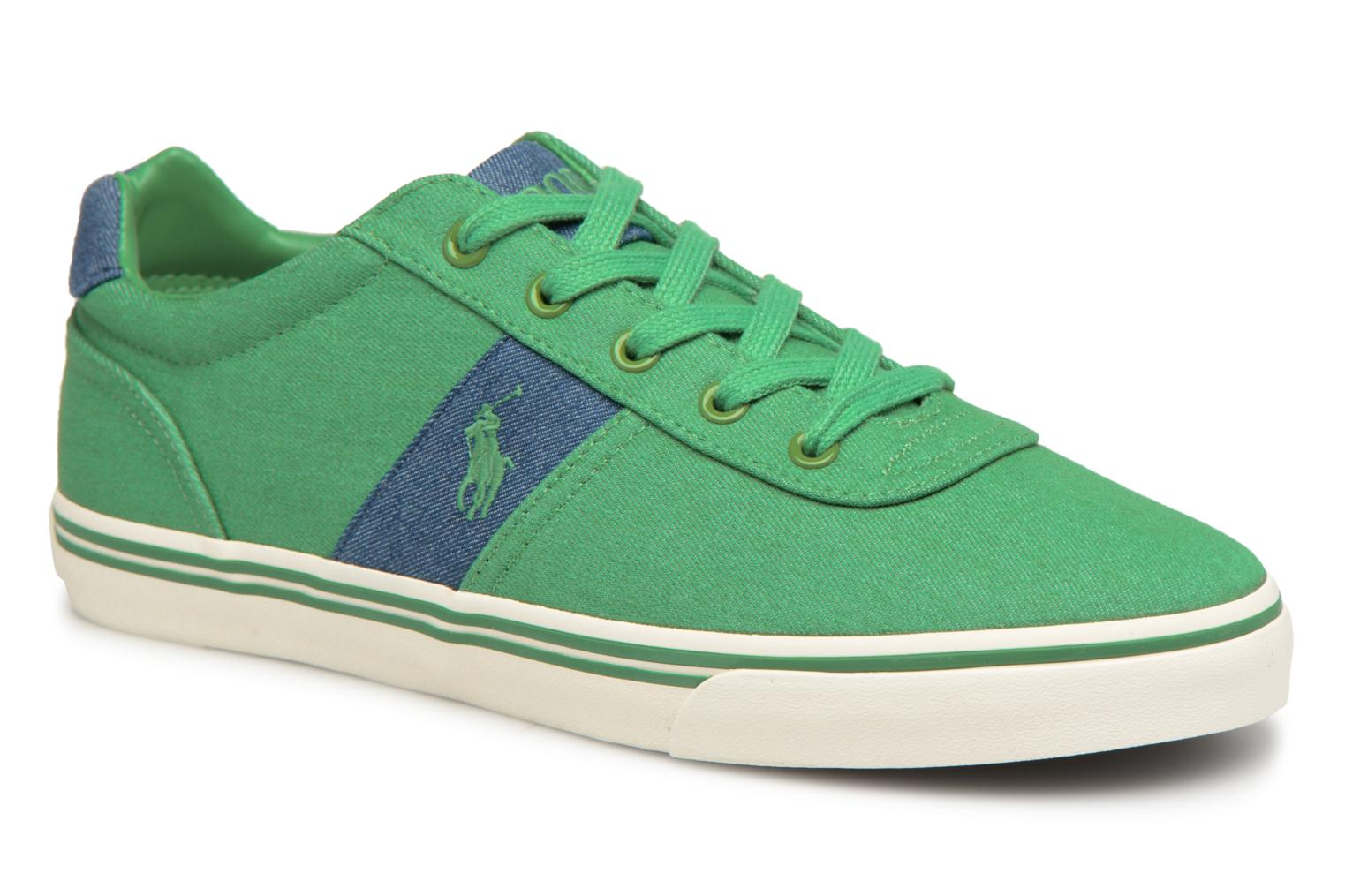 Sneakers Polo Ralph Lauren Groen