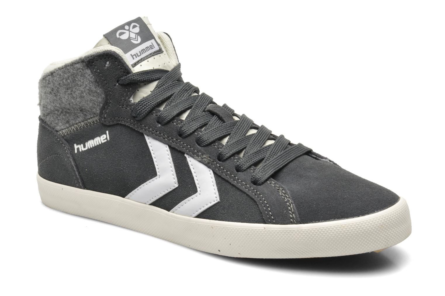 Sneakers Game Mid by Hummel