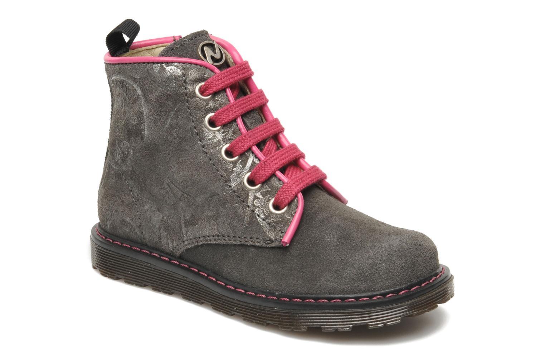 Boots en enkellaarsjes Charmy 1346 by Naturino